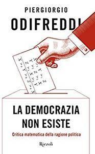 Piergiorgio Odifreddi - La democrazia non esiste