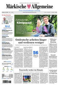 Neue Oranienburger Zeitung - 08. Juli 2019