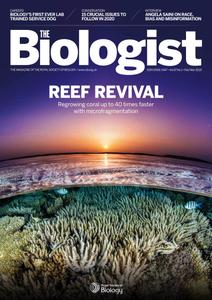 The Biologist - February/ March 2020