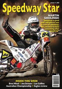 Speedway Star - January 11, 2020
