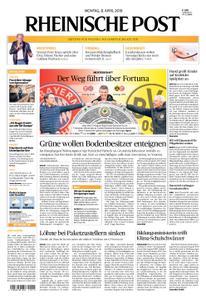 Rheinische Post – 08. April 2019