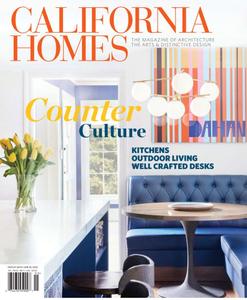 California Homes - May/June 2020