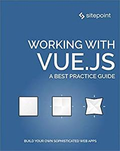 Working with Vue.js