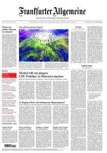 Frankfurter Allgemeine Zeitung F.A.Z. - 26. Februar 2018