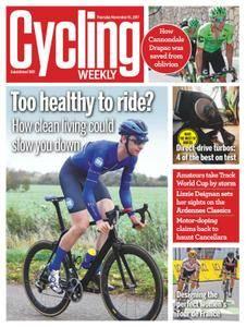 Cycling Weekly - November 16, 2017