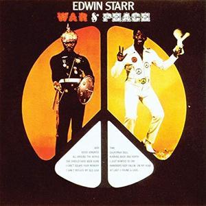 Edwin Starr - War And Peace (1970/2019)