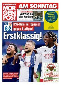 Hamburger Morgenpost – 27. Oktober 2019