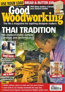 Good Woodworking - May 2013