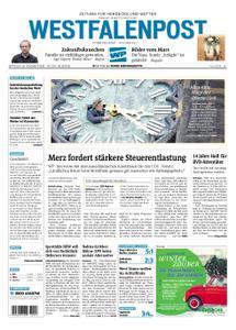 Westfalenpost Wetter - 28. November 2018