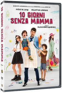 10 Giorni Senza Mamma (2019)