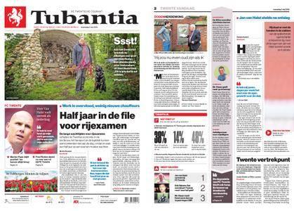 Tubantia - Enschede – 02 mei 2018