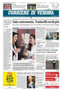 Corriere di Verona – 03 febbraio 2019
