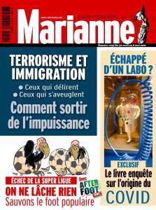 Marianne - 30 Avril 2021