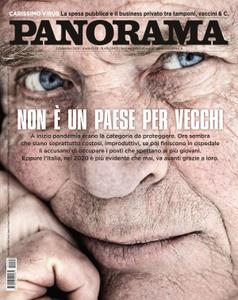 Panorama Italia – 02 dicembre 2020