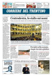 Corriere del Trentino – 17 gennaio 2020