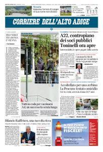 Corriere dell'Alto Adige – 30 aprile 2019