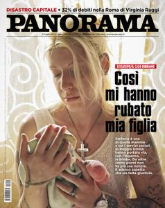 Panorama Italia - 31 luglio 2019