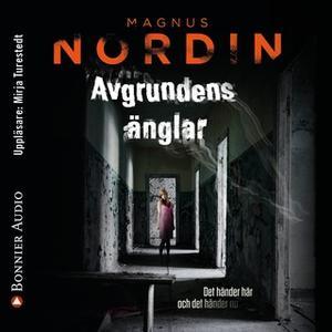 «Avgrundens änglar» by Magnus Nordin
