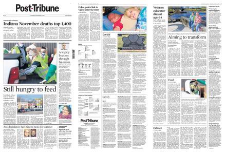 Post-Tribune – December 02, 2020