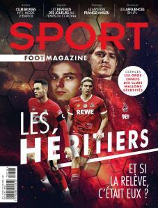 Sport Foot Magazine - 15 Avril 2020