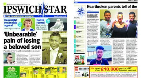 Ipswich Star – April 30, 2019