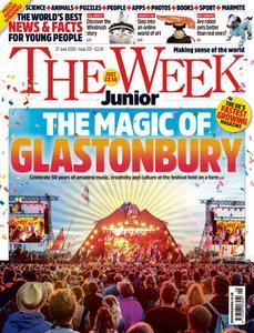 The Week Junior UK - 27 June 2020