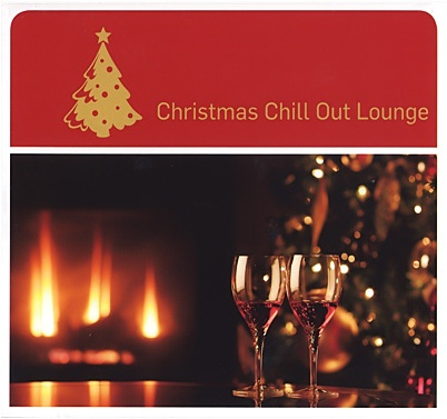V.A. - Christmas Chill Out Lounge