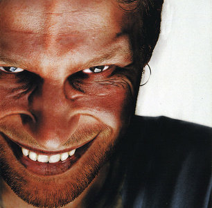 Aphex Twin - Richard D. James Album (1996) US Edition