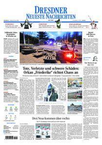Dresdner Neueste Nachrichten - 19. Januar 2018
