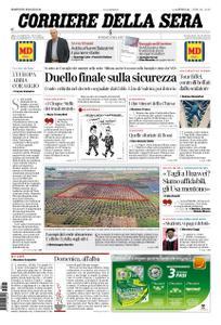 Corriere della Sera – 21 maggio 2019