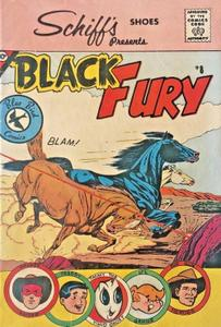 Black Fury 008 (1960