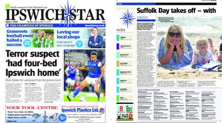 Ipswich Star – May 21, 2019