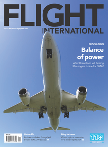 Flight International - 21 June 2019