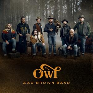 Zac Brown Band - The Owl (2019) [Official Digital Download]