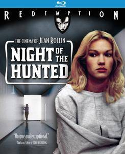 Night of the Hunted (1980) La nuit des traquées