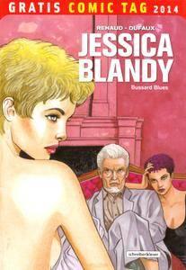 GCT1 2014 13  Jessica Blandy  Bussard Blues Schreiber  Leser cbr
