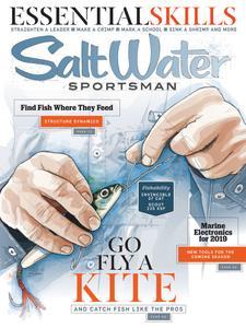 Salt Water Sportsman - February 2019