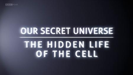 BBC - Secret Universe: The Hidden Life of the Cell (2012)