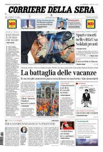 Corriere della Sera – 31 maggio 2020
