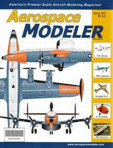 Aerospace Modeler Spring 2006
