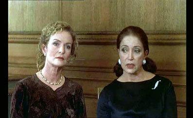 La lettre (1999)