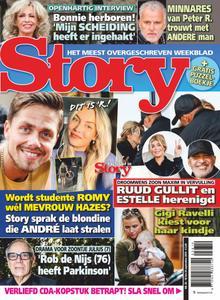 Story Netherlands - 18 september 2019