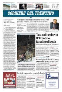 Corriere del Trentino - 20 Gennaio 2018