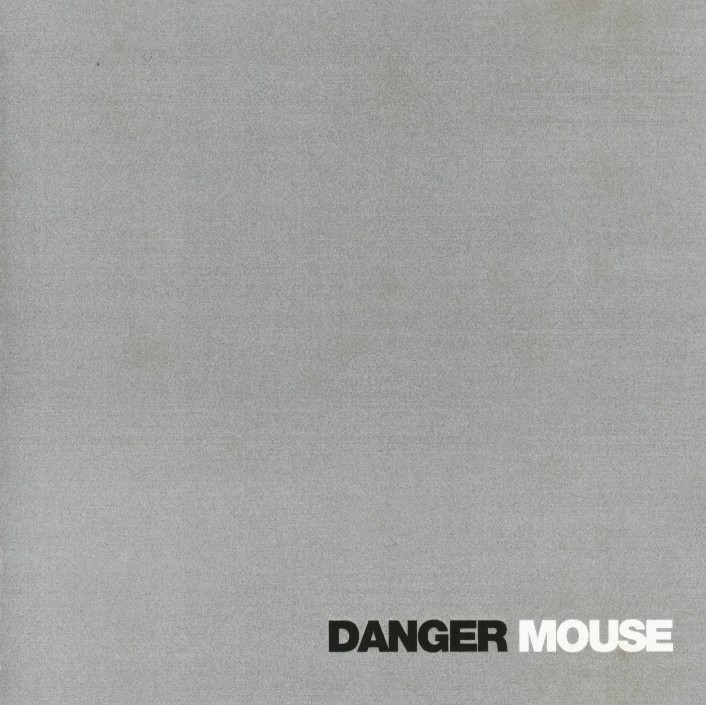 Dangermouse - The Grey Album (2004)