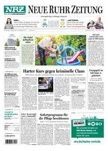 NRZ Neue Ruhr Zeitung Essen-Postausgabe - 02. August 2018