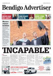 Bendigo Advertiser - May 2, 2019
