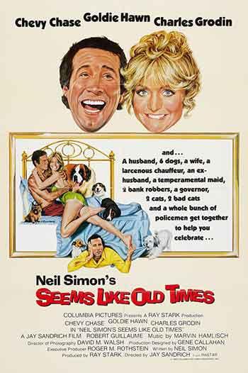 Seems Like Old Times (1980)