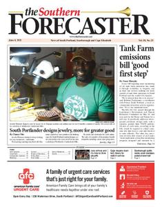 The Southern Forecaster – June 04, 2021
