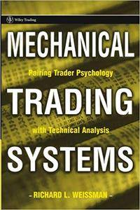 Mechanical Trading Systems: Pairing Trader Psychology with Technical Analysis (Repost)