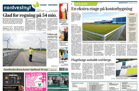 Nordvestnyt Holbæk Odsherred – 02. maj 2019